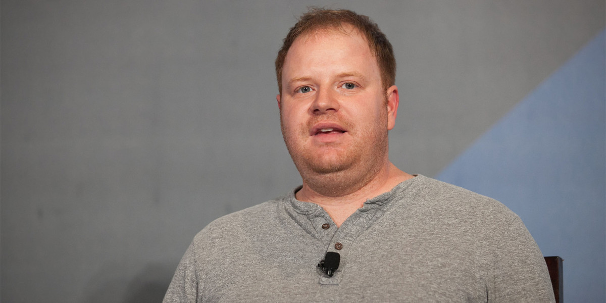 Zenefits CEO Parker Conrad quits amid regulatory compliance scandal