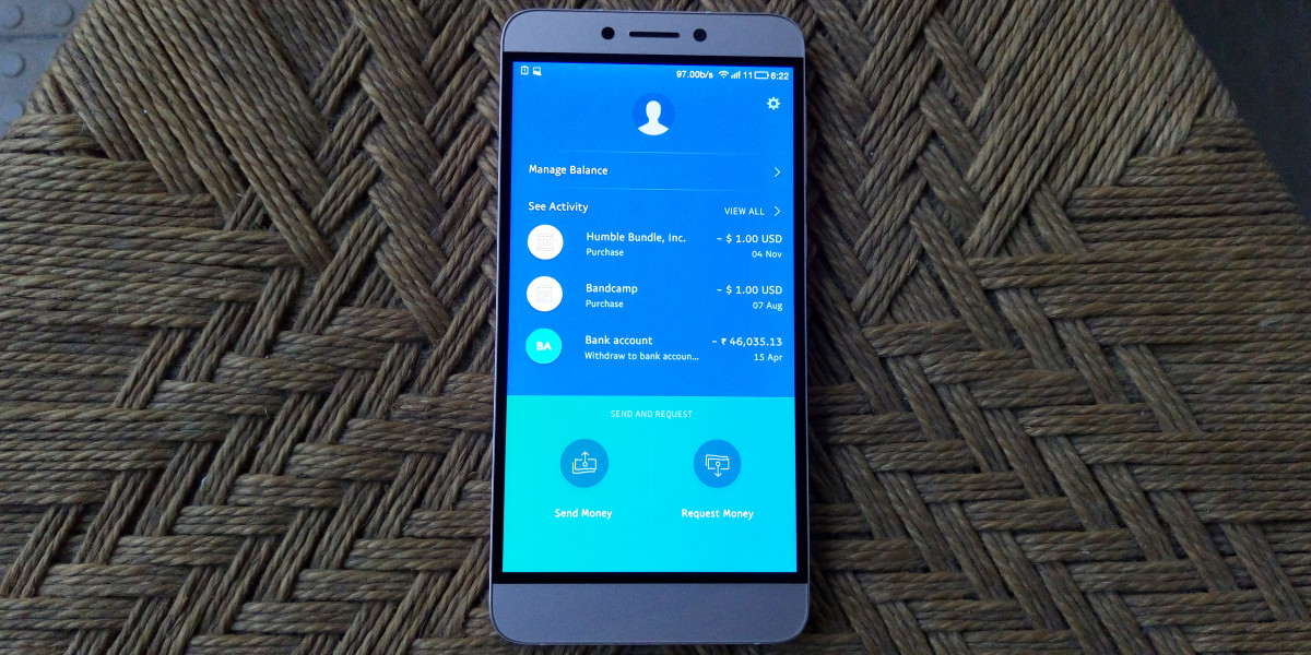 PayPal completely overhauls its iOS and Android apps
