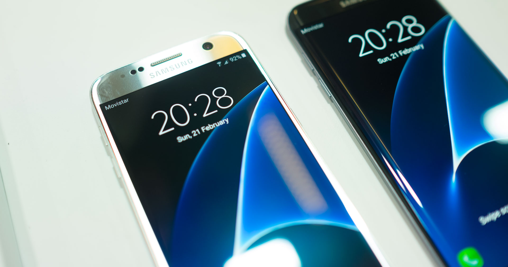 Samsung's Galaxy S7 is making this iPhone fan jealous