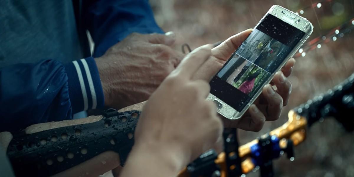 Samsung app confirms Galaxy S7 Active, but what the hell will the device even offer?