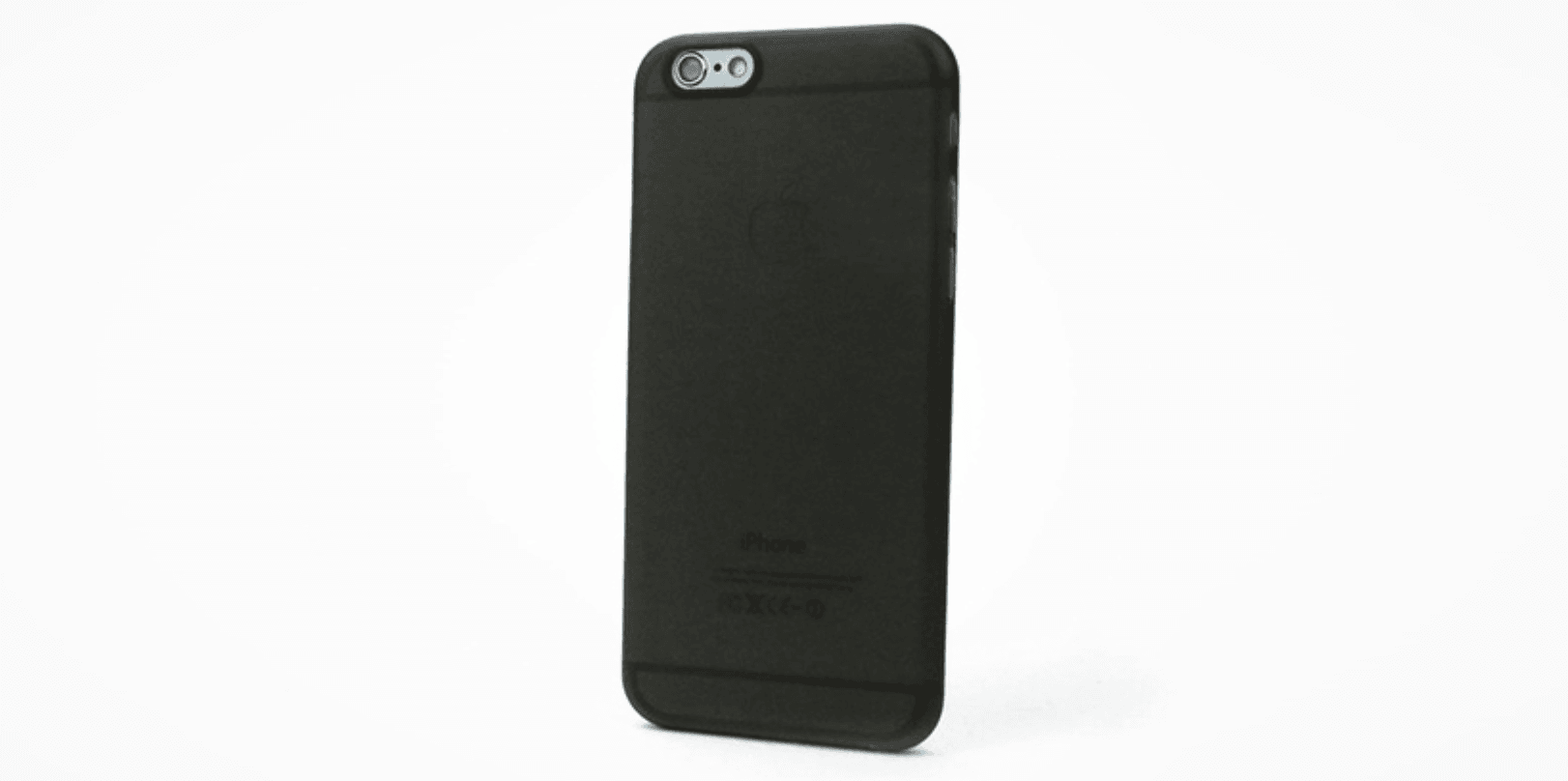 Get your iPhone's slim form back with Peel cases