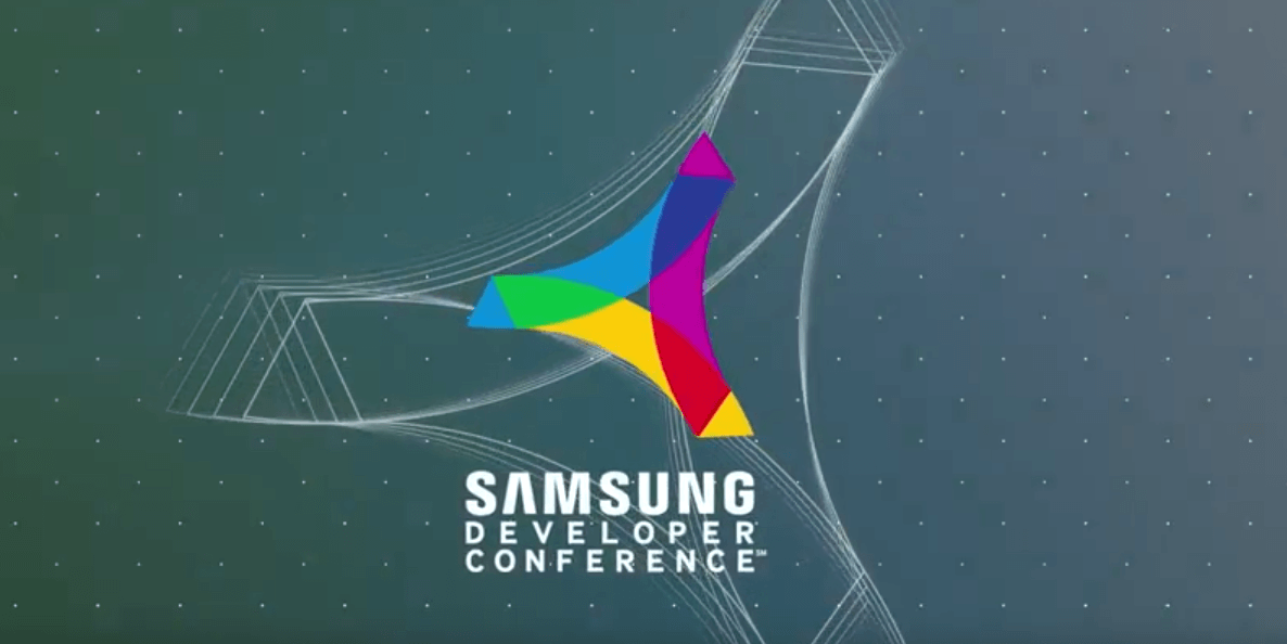 Samsung Developer Conference 2016 is now open for registration