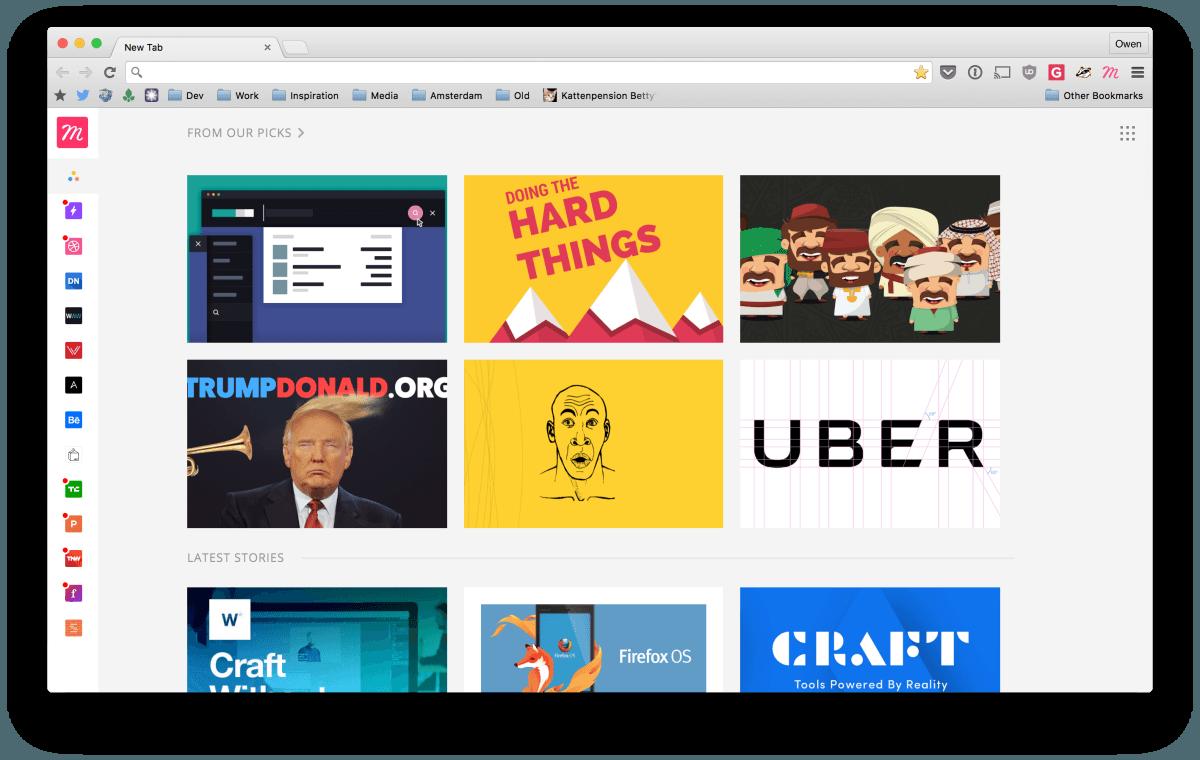 Freebe : Designer freelance—7 sources d'inspiration pour stimuler votre créativité