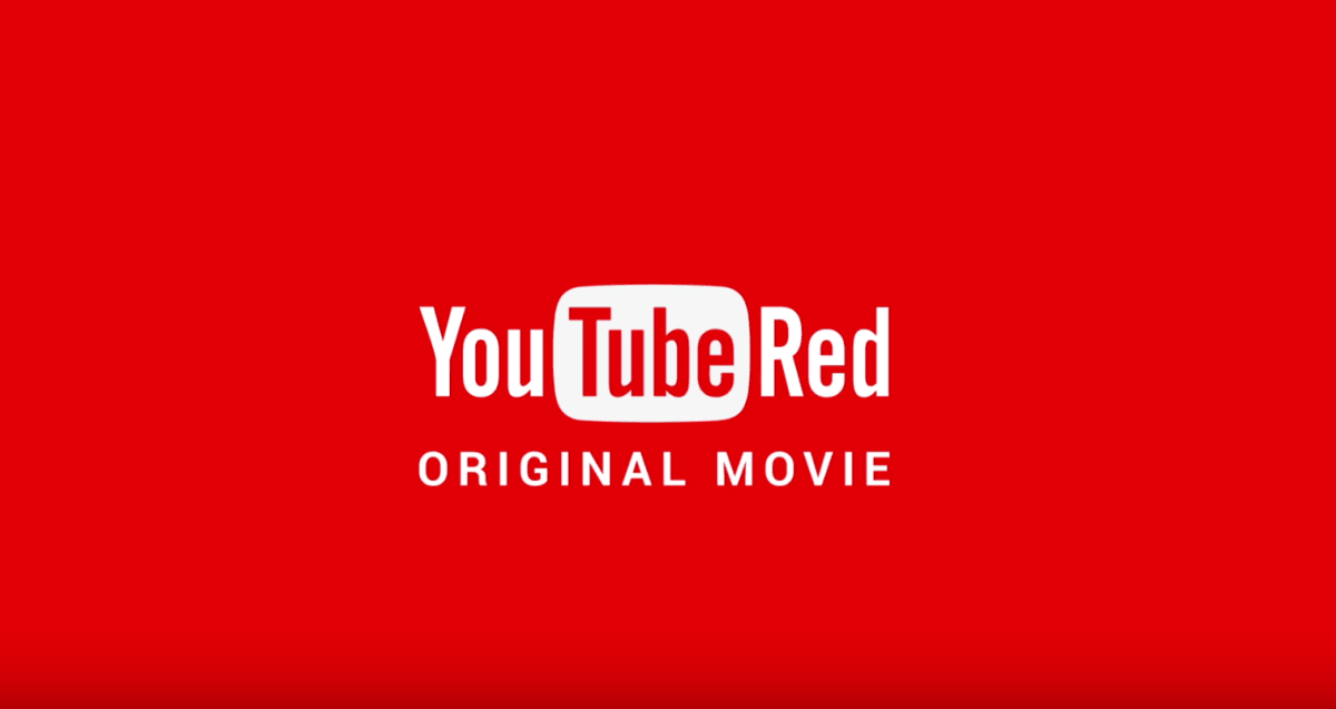These are YouTube's first original TV shows and movies