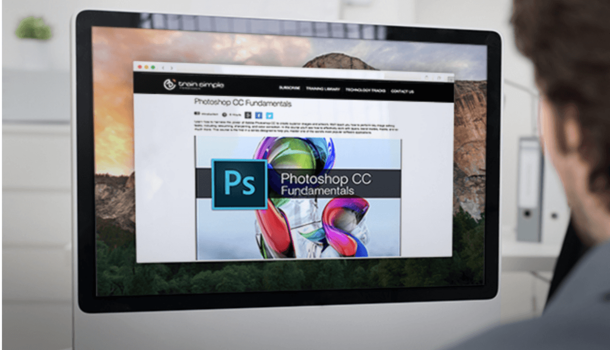 Save 85% on Adobe training videos: Lifetime access