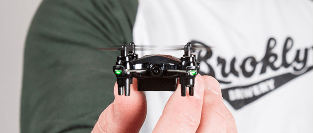 The VIDIUS Drone streams live video while in flight: $74 at TNW Deals