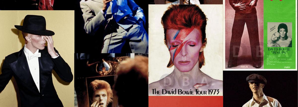 Instagram mini-series on David Bowie's final album kicks off this week
