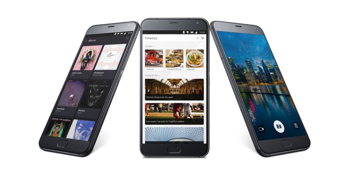 New Ubuntu smartphone is the flagship rival Canonical said it didn't care about