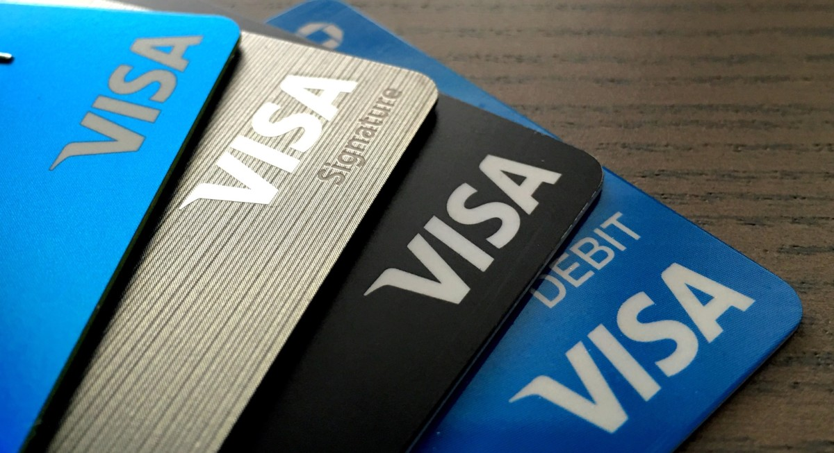 Visa wants to speed up card processing for a less rage-inducing checkout experience