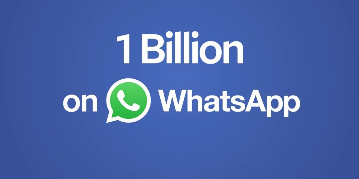 WhatsApp now has 1 billion users worldwide