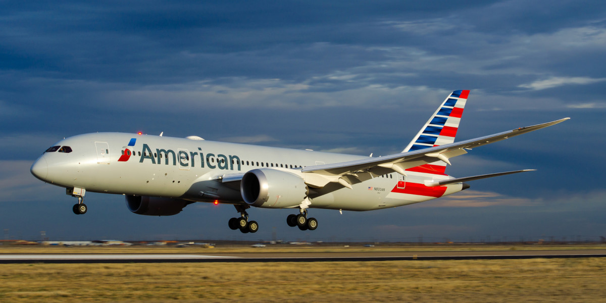 American Airlines drops its lawsuit with in-flight Wi-Fi provider Gogo