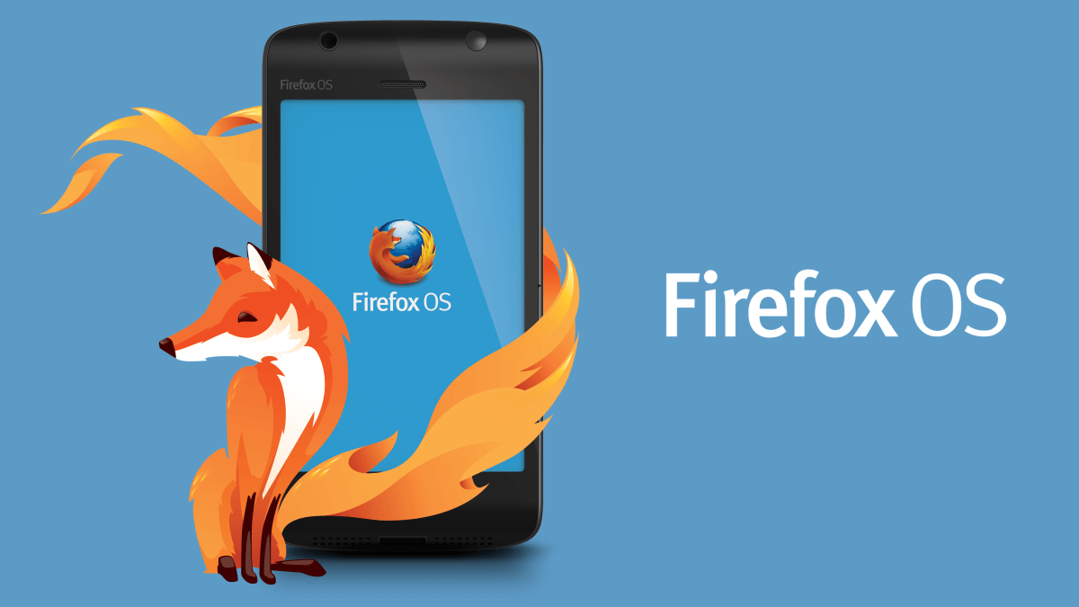 Firefox OS for phones is dead