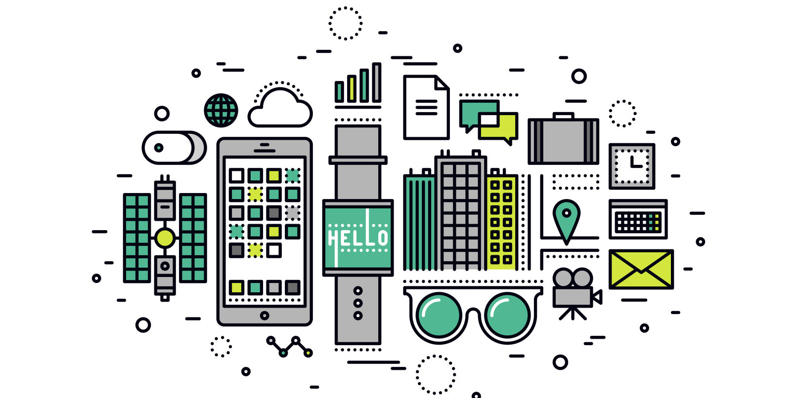 6 IoT startups that are making your stuff smarter