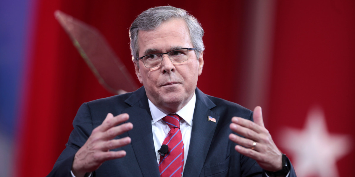 Jeb Bush's pro-gun 'America' tweet is met with responses of Oreos, hotdogs and oppression ...