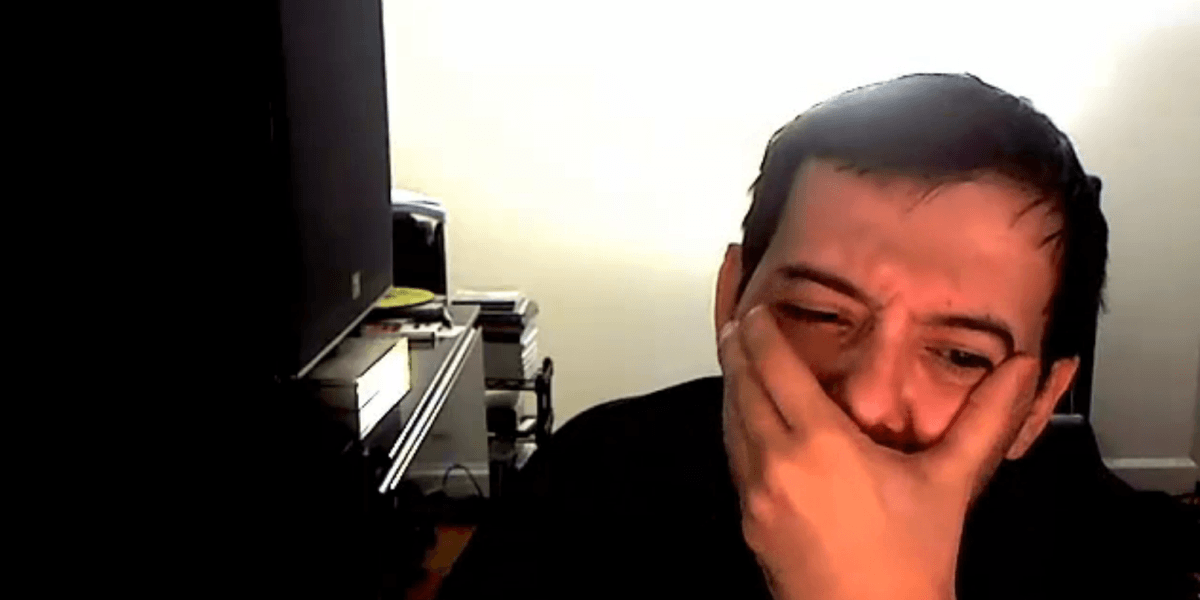 Pharma bro Martin Shkreli lied about Bitcoin, so someone spent his real money on lube