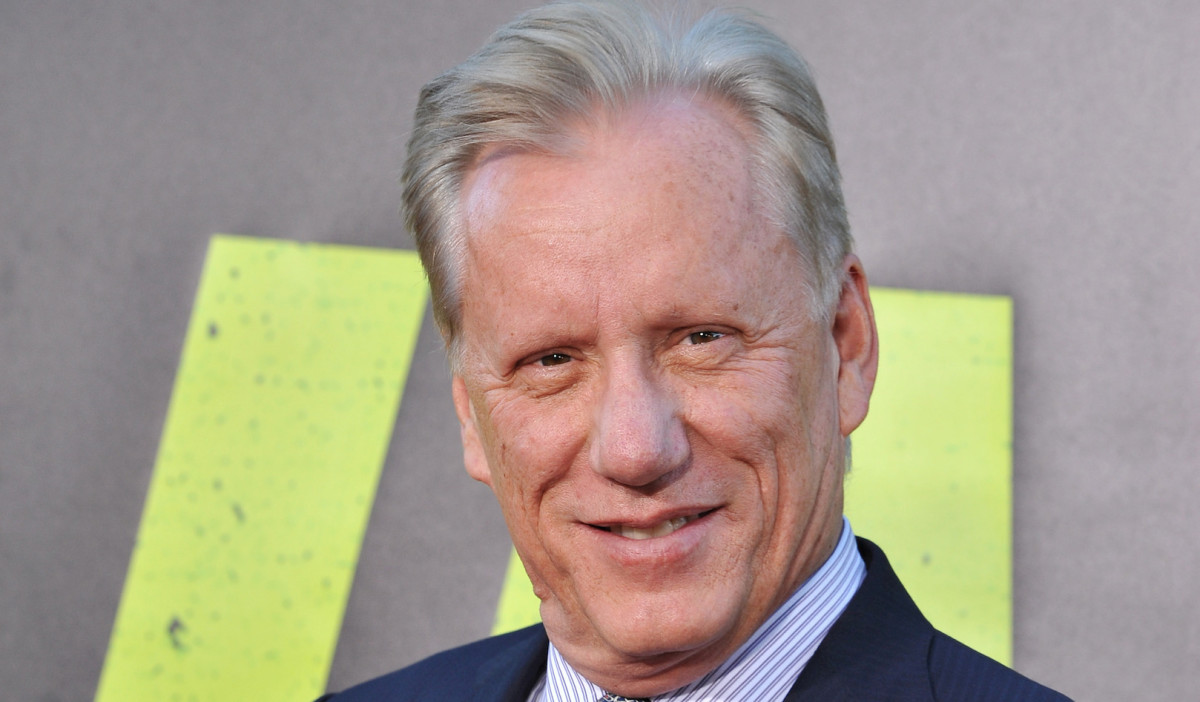 James Woods is suing his Twitter troll for $10 million