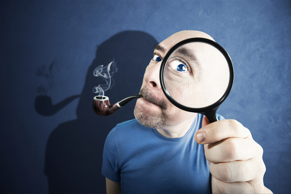 5 ways to investigate your competitors like Sherlock Holmes