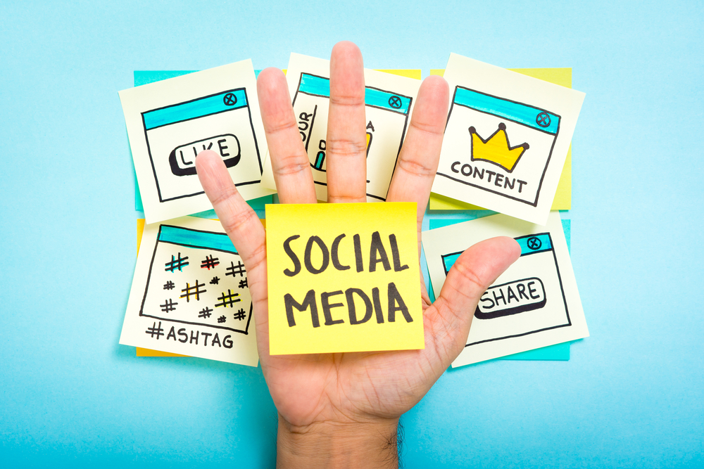 5 services to boost your social media engagement