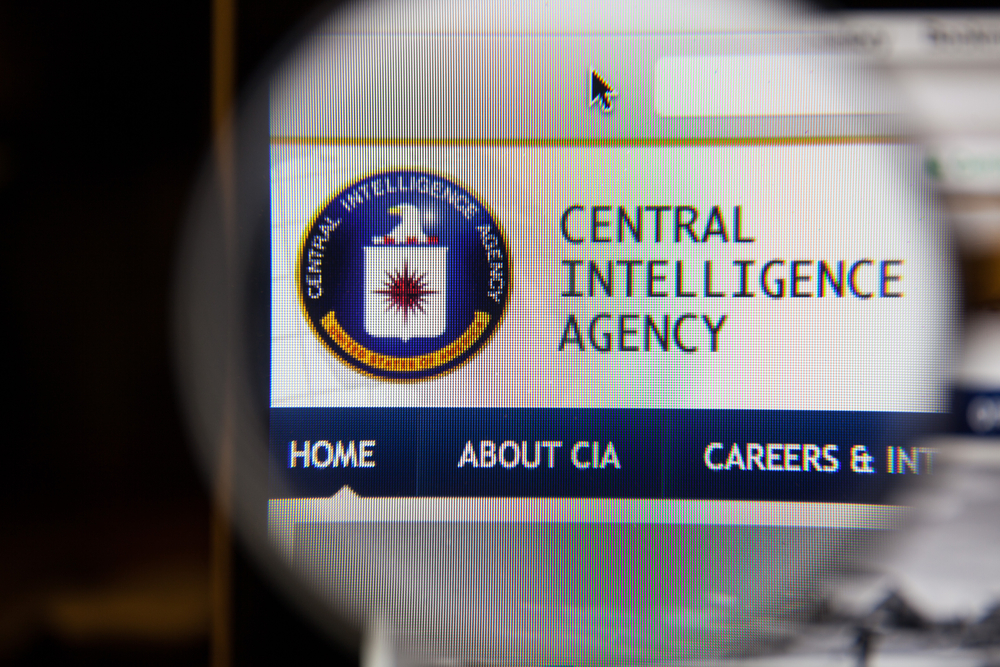 This guy is raising $10,000 on Kickstarter to beat the CIA's crazy filing system