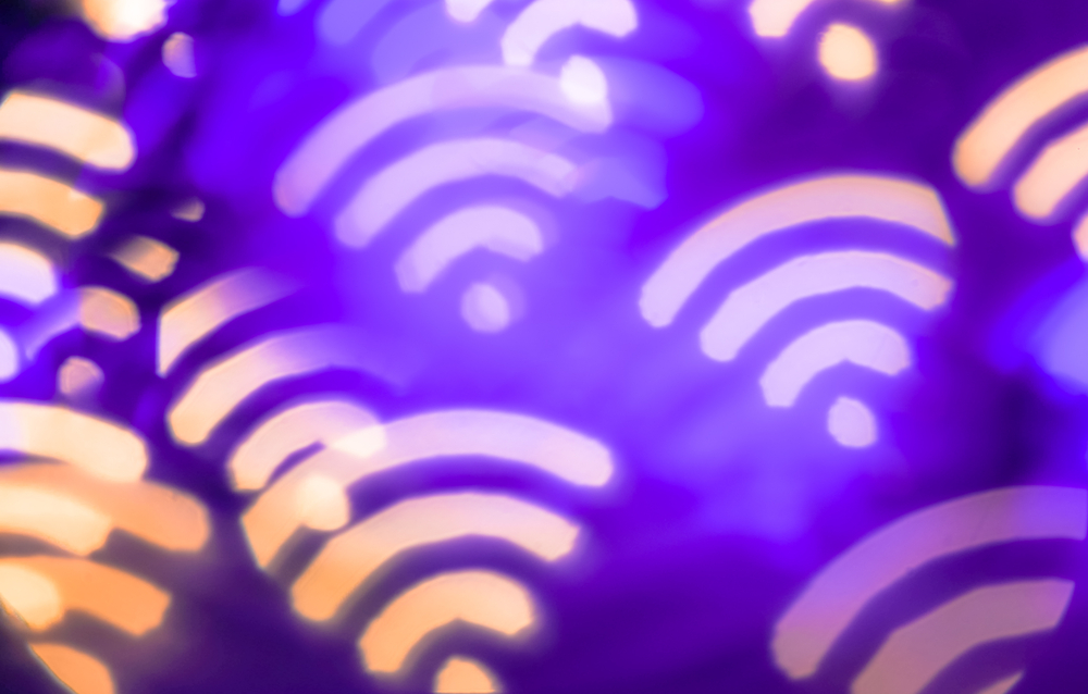 Apple and Cisco acknowledge that 2.4GHz Wi-Fi is too unreliable and crowded