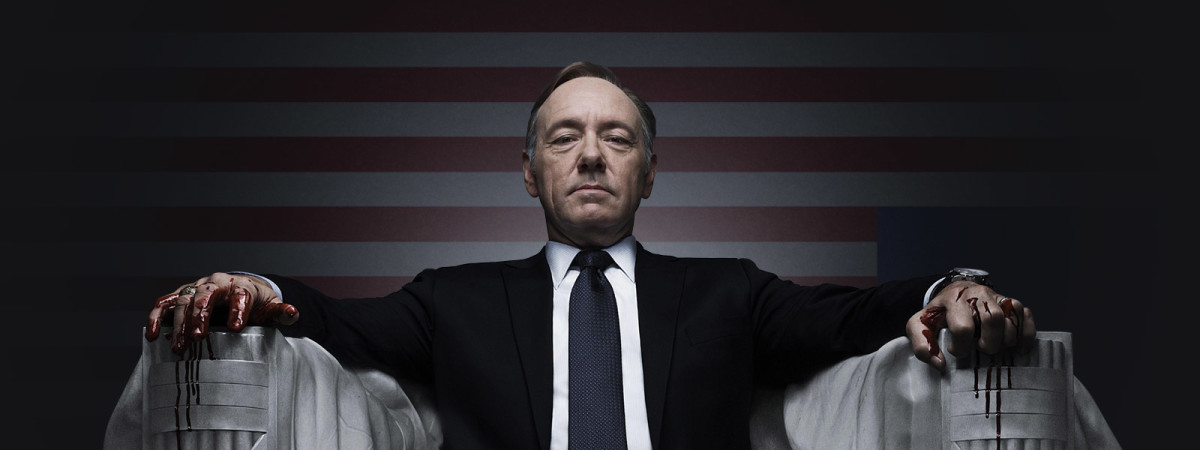 Big data and creativity: What we can learn from 'House of Cards'