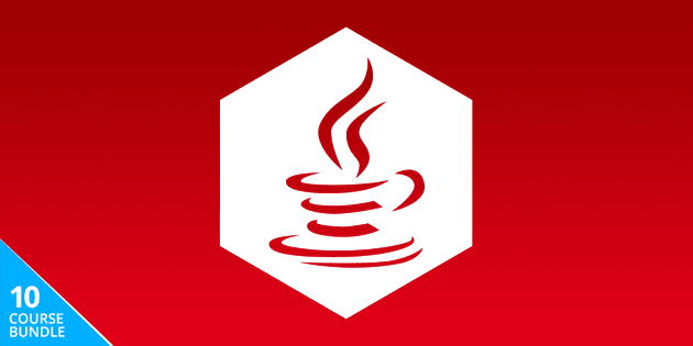 Master Java with this 10-course programming bootcamp