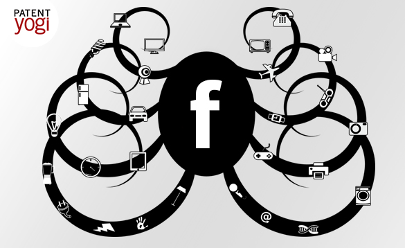 This week in patents: Facebook for IoT, NASA gets athletes ready to compete and more