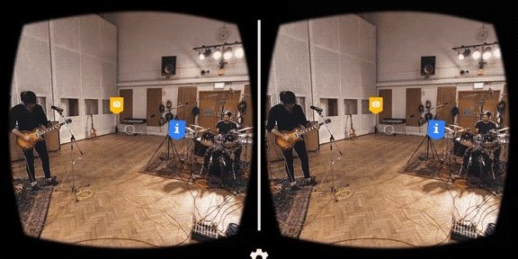 Take a tour of The Beatles' favorite music studio in VR