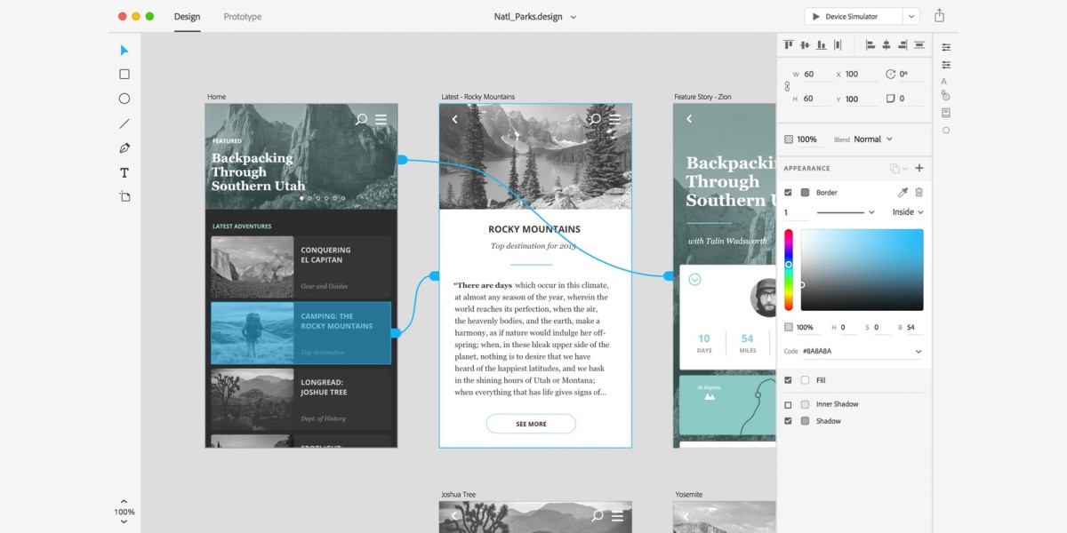 Adobe's Project Comet has been renamed 'Experience Design' — and it's launching ...