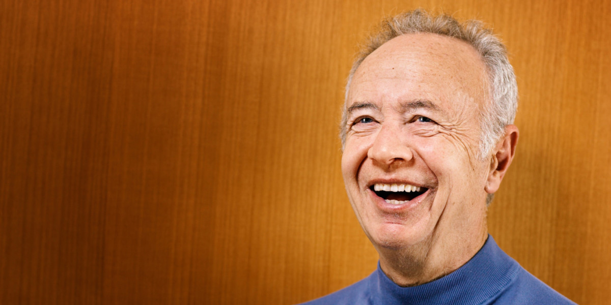 Former Intel CEO Andy Grove has died at 79