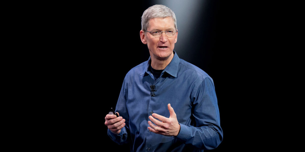 Apple CEO Tim Cook reportedly scheduled to visit India and meet PM Modi this week