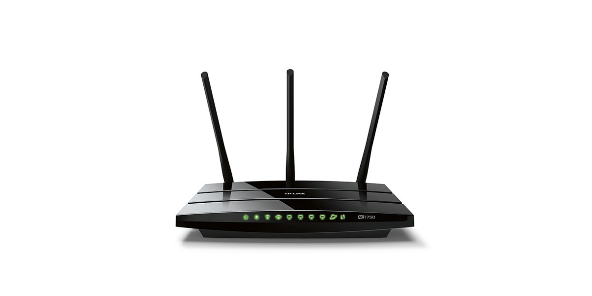 TP-Link is the first casualty in the FCC's war on open source router firmware