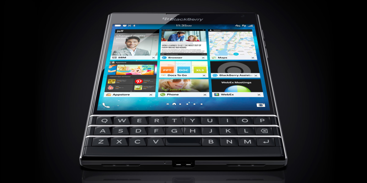 It's time for BlackBerry to pull the plug on its mobile OS
