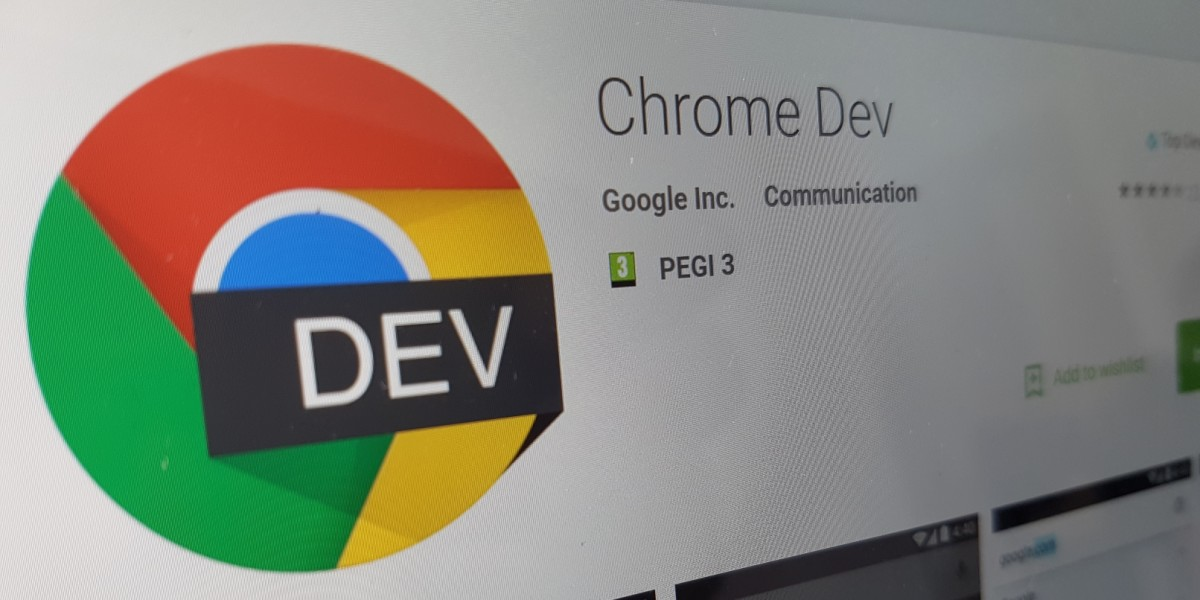 Google is forcing developers to be responsible about gathering and using our data on Chrome