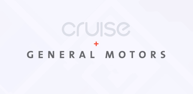 GM buys autonomous car startup Cruise for a reported $1 billion