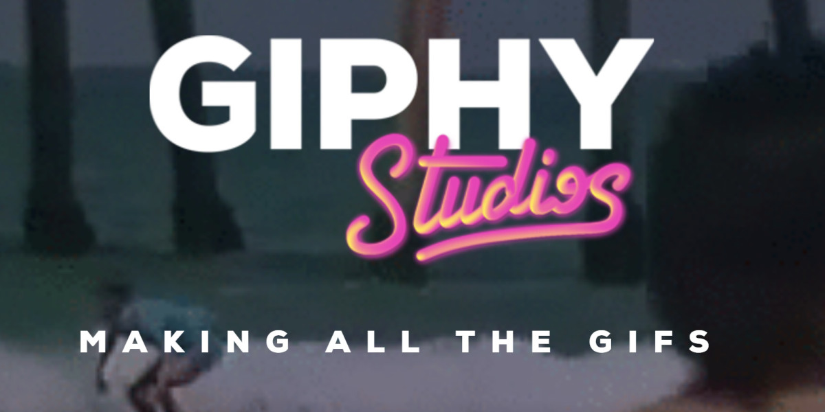 Giphy is building an animation studio to create original content