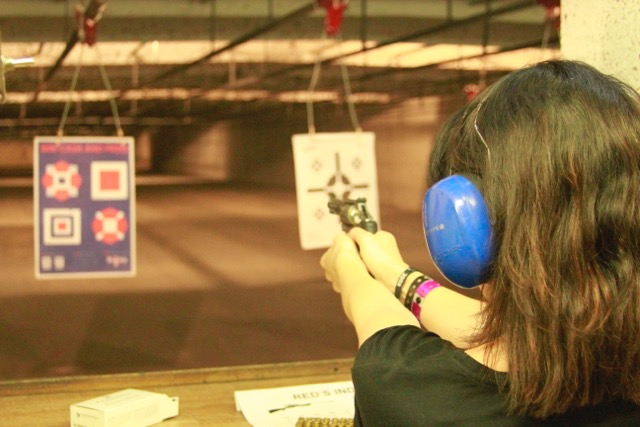 Now there's an app to help gun lovers find friends to shoot the sh*t with