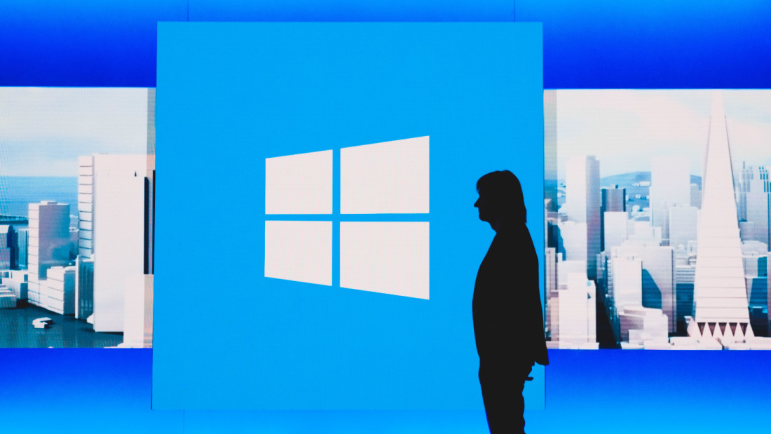 How Microsoft wants to change the way developers create Windows apps forever