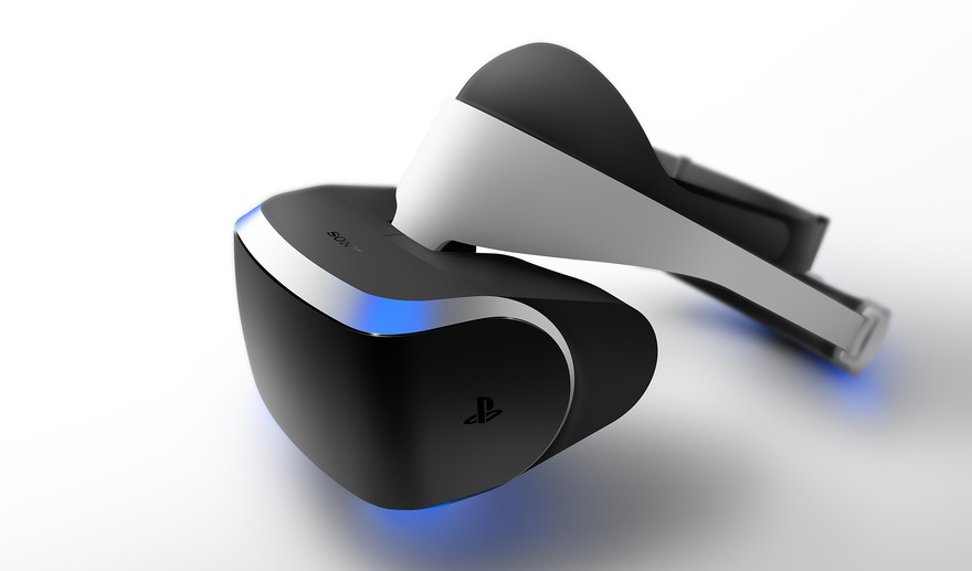 Sony announces PlayStation VR will launch in October for $399