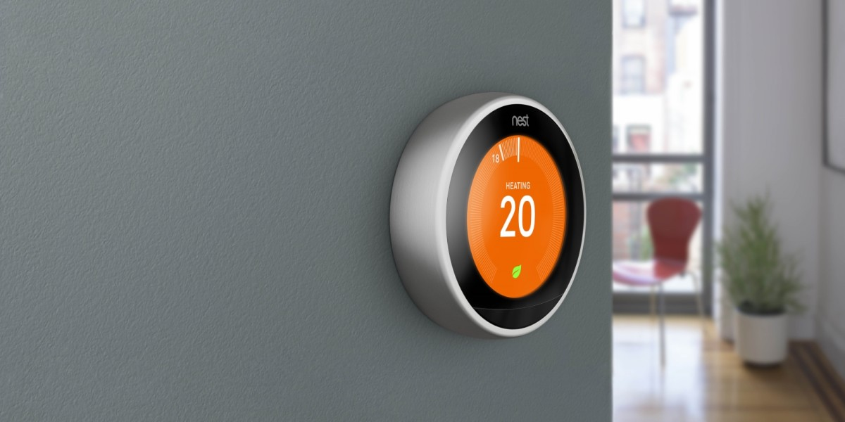 Nest thermostats around the US are offline at the worst possible time