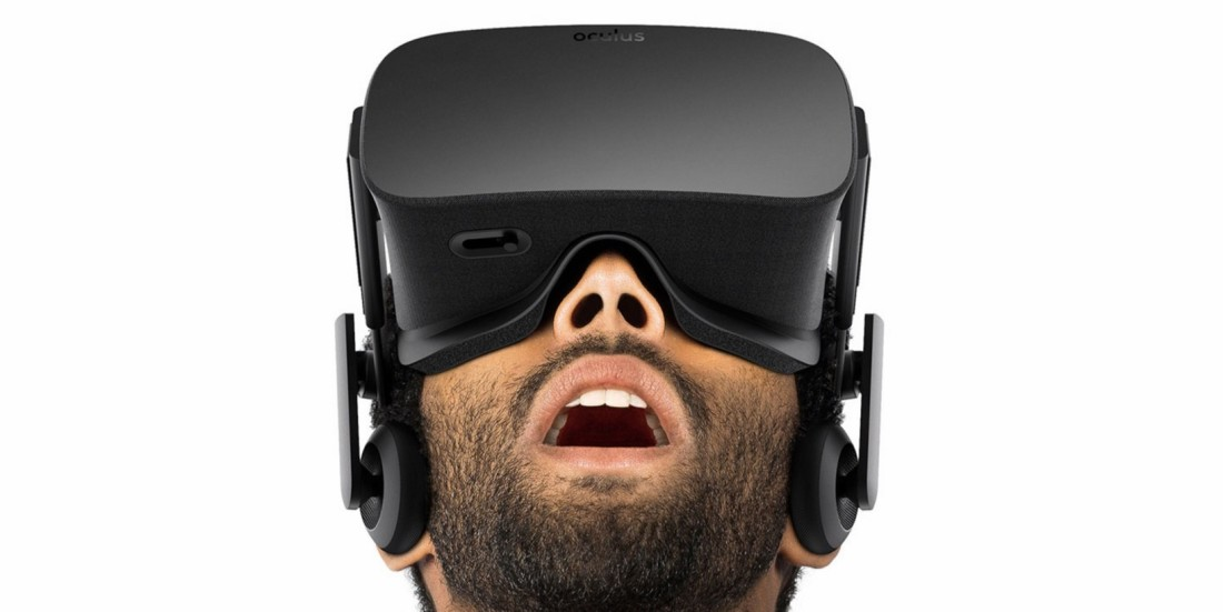 Oculus' new $200 VR headset won't need a phone or PC
