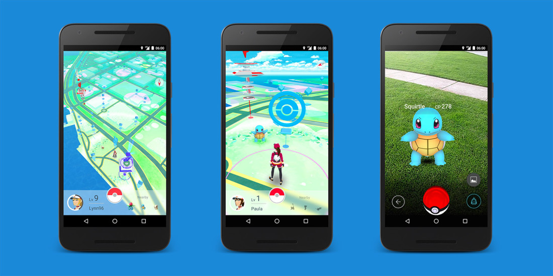 T-Mobile is giving Pokemon Go players free data through August 2017