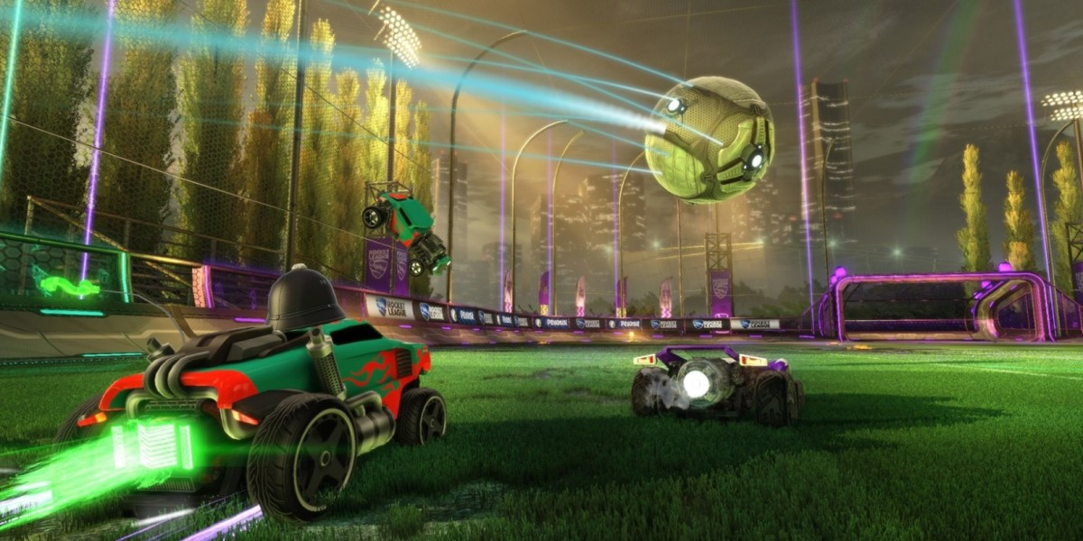 It's Sony's fault you can't play Rocket League cross-platform yet