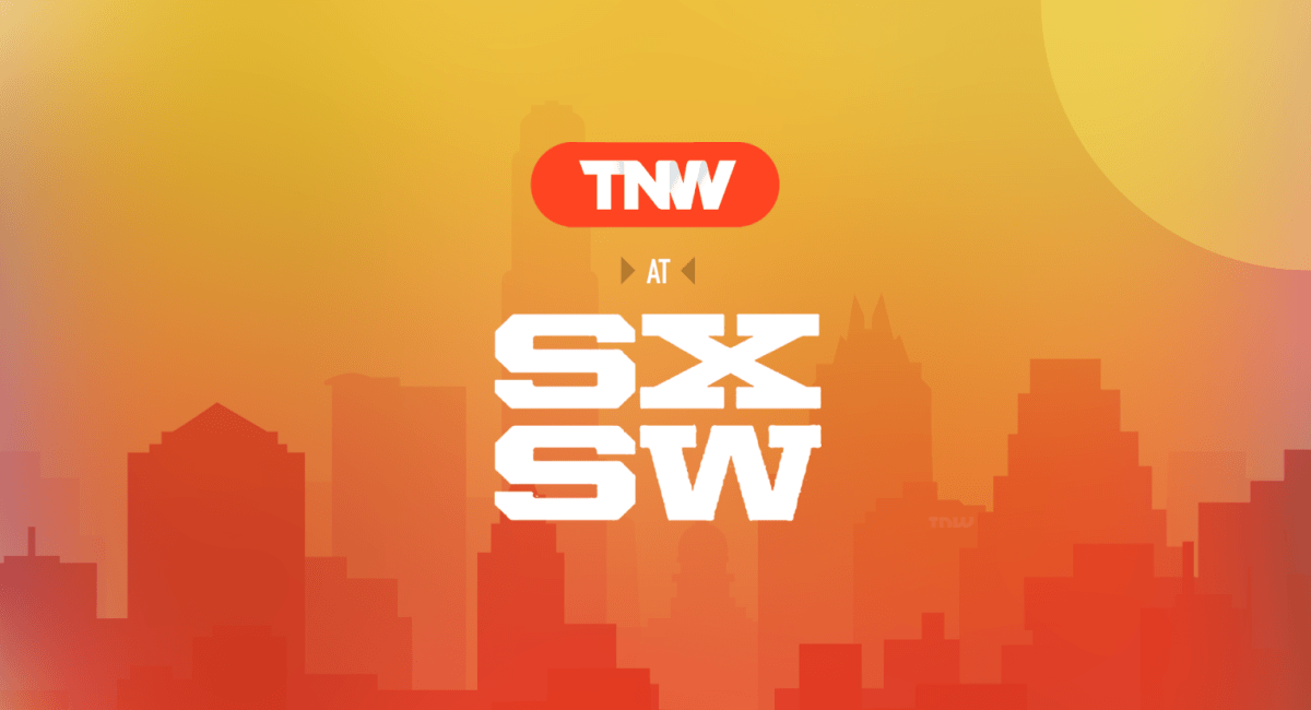 Going to SXSW? Come party with TNW!