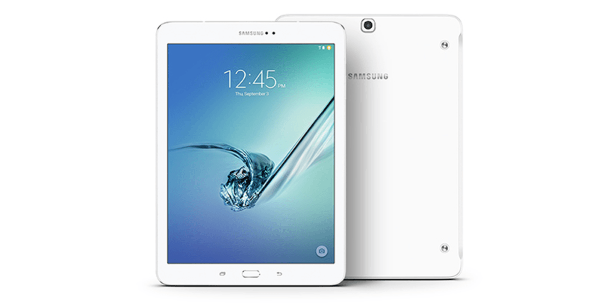 Win a Samsung Galaxy Tab S2 9.7
