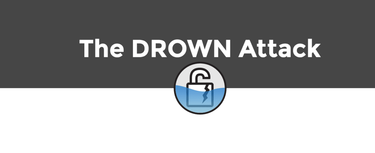DROWN attack breaks HTTPS on 33% of websites
