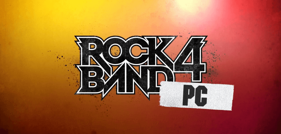 You'll need to dish out $1.5 million to play Rock Band 4 on PC
