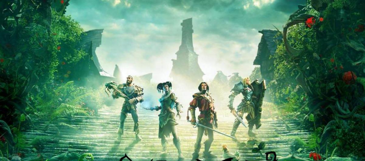 Microsoft cancels 'Fable Legends,' mulls closing Lionhead Studios