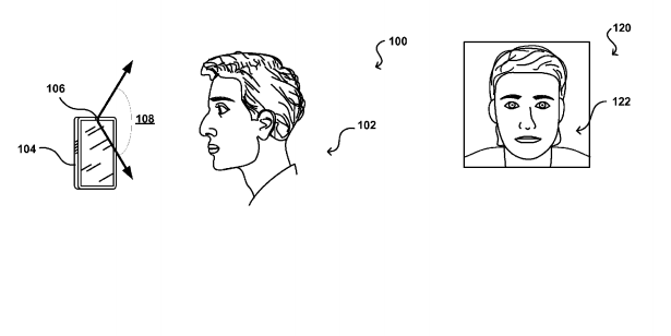 Amazon wants to let you pay with a selfie using a cheeky wink to confirm