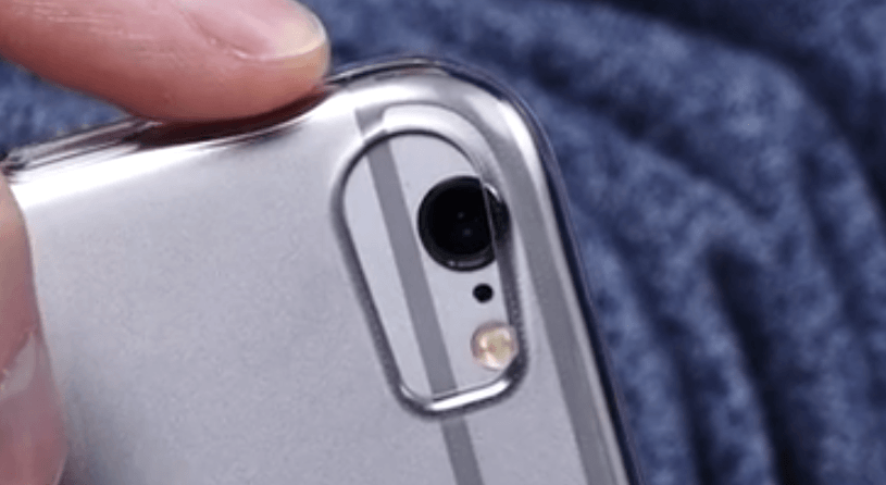 Leaked iPhone 7 case may confirm multiple camera and Bluetooth headphone rumors